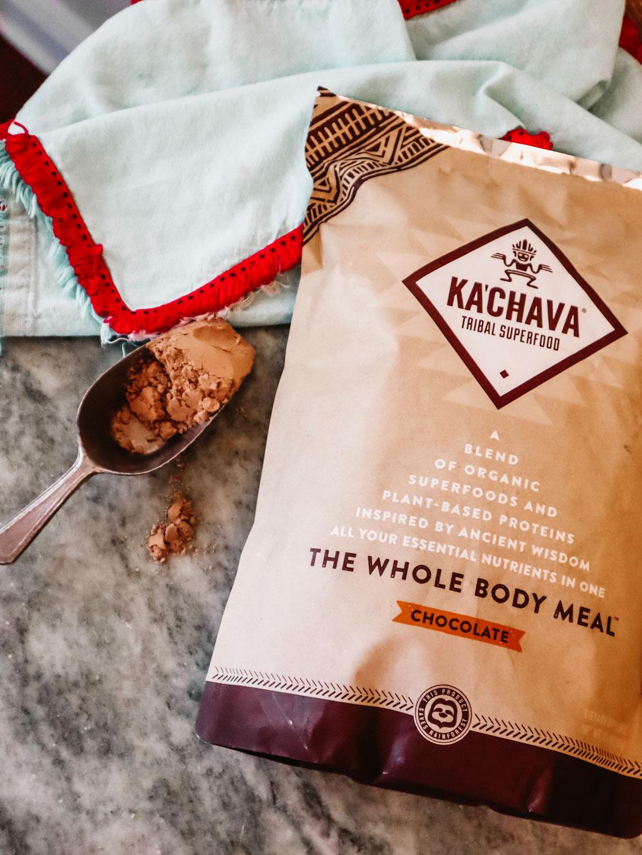 kachava protein